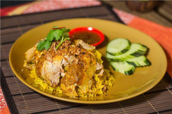 muslim-chicken