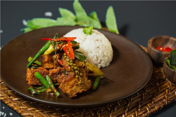 pork-belly-with-rice