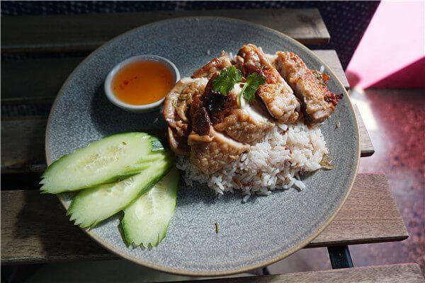 grilled-chicken-rice