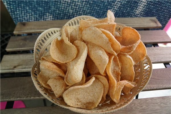 prawn-crackers
